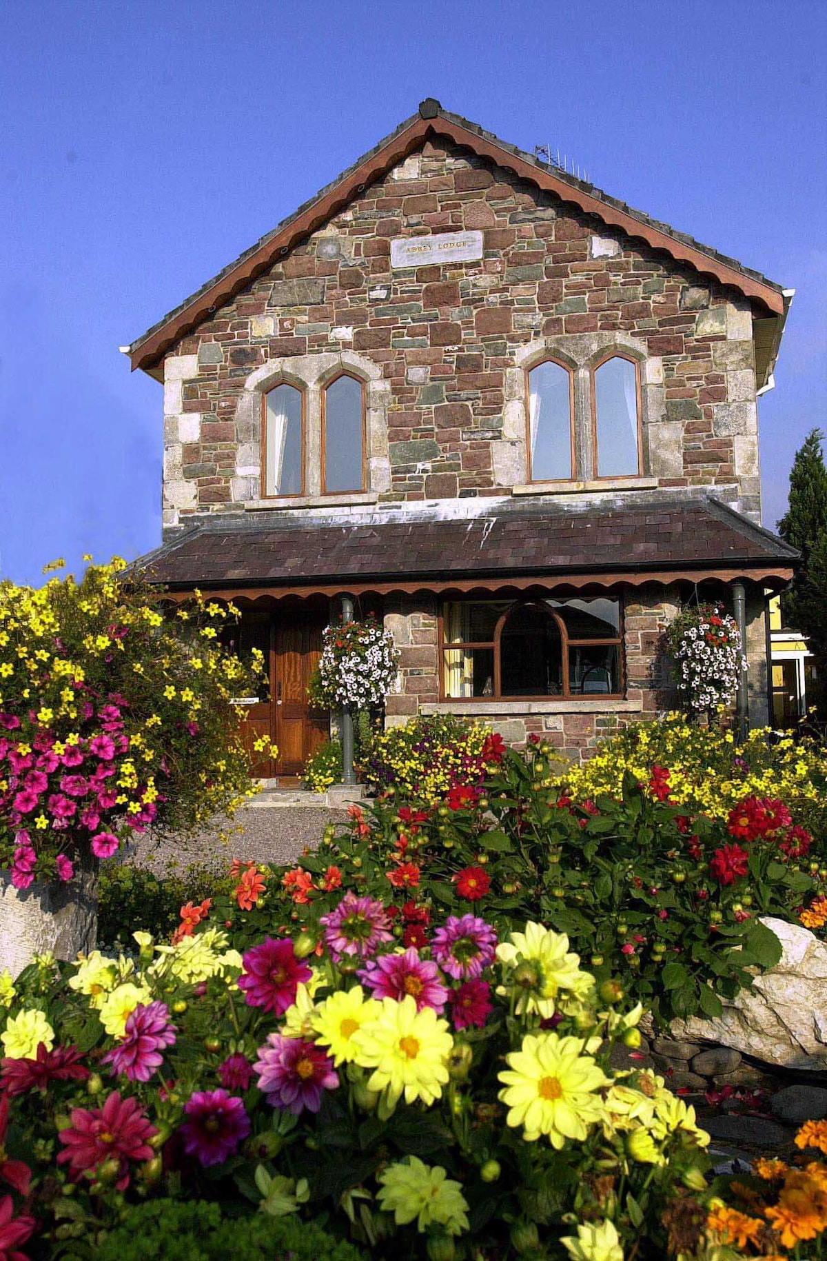 Abbey Lodge Guesthouse