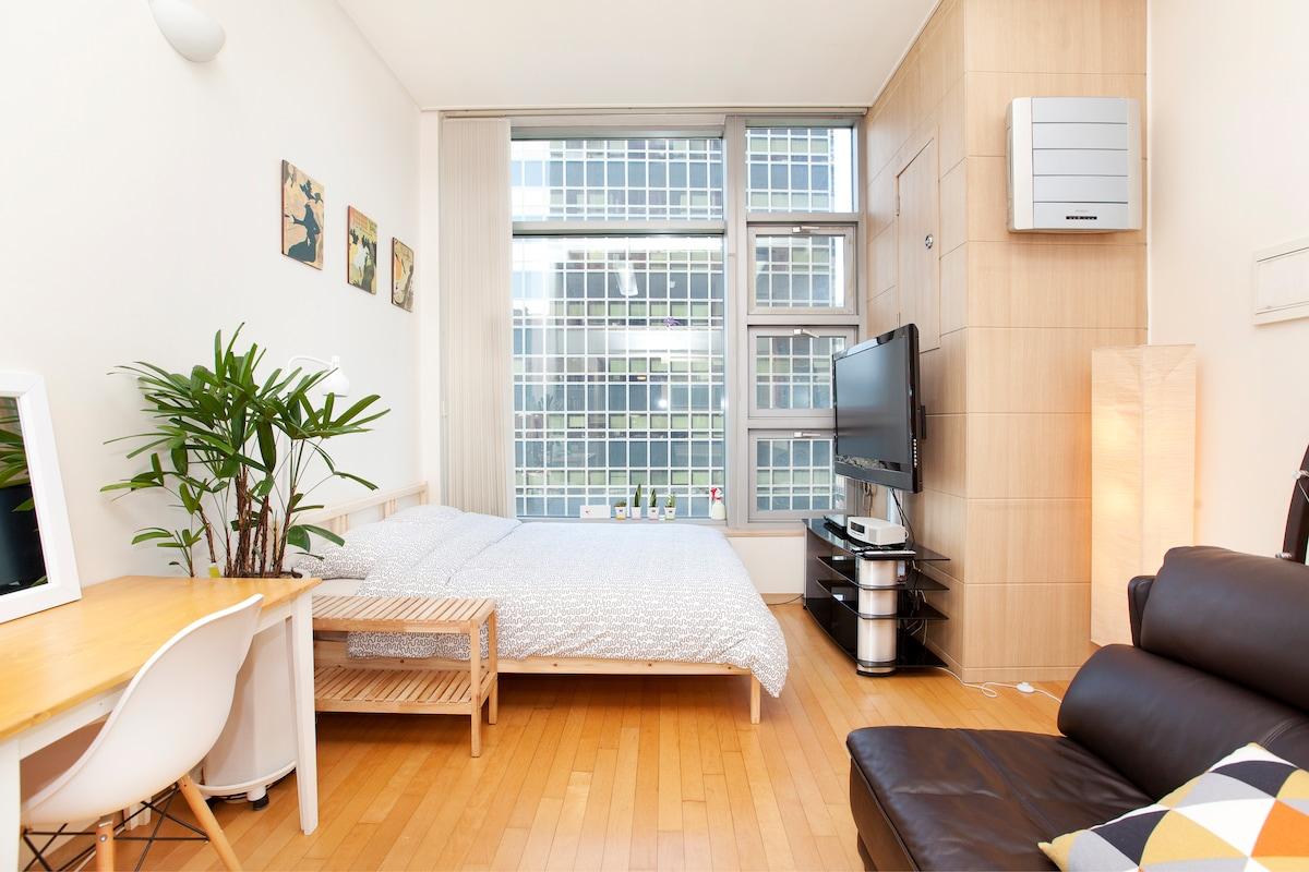 +Luxury+Duplex&Cozy Apartment+WIFI
