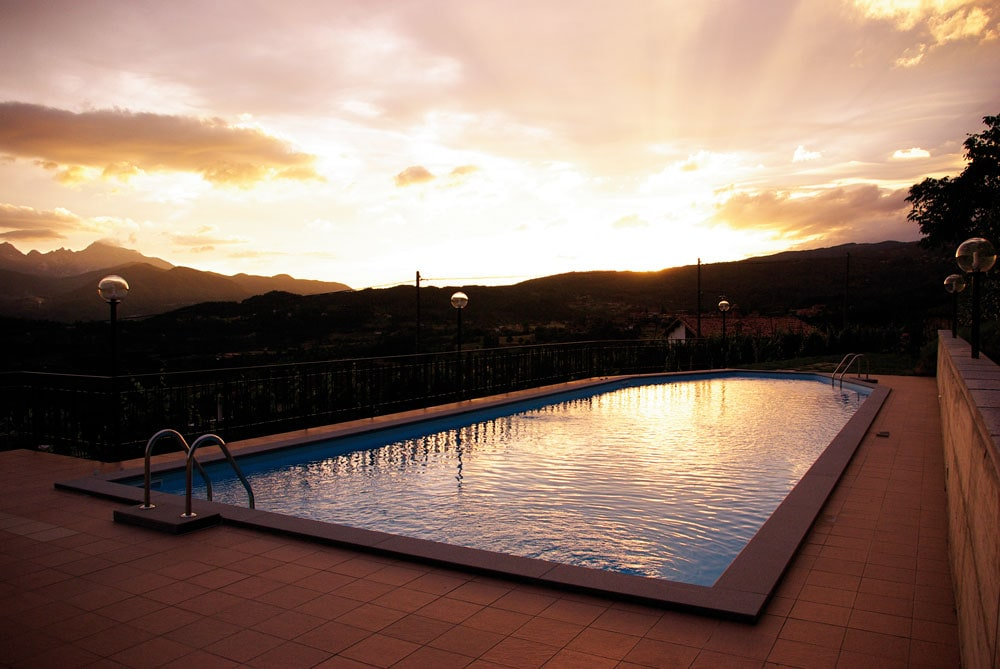 Wonderful duplex, Pool & Terrace