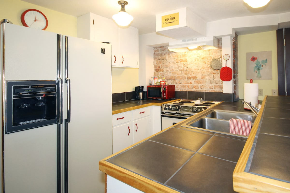 Private Apartment Closest to Town!