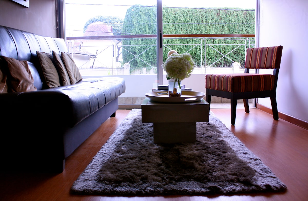 Apartament in Barranco seaside