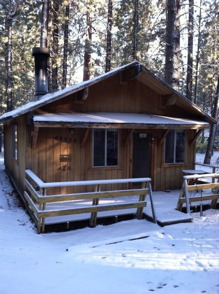 Big Bear Lake Cabin Rentals Airbnb