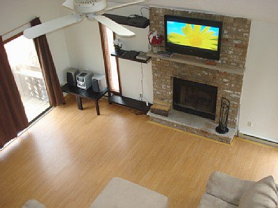 Spacious 3 Bedroom w/Game Room