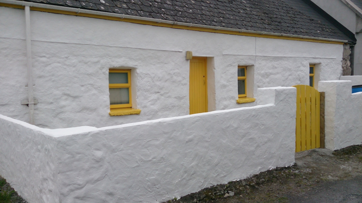 South Aran Cottage - 19th century