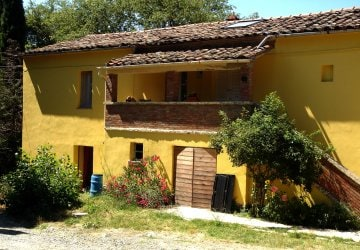 Panoramic Countryhouse, 4 bed rooms