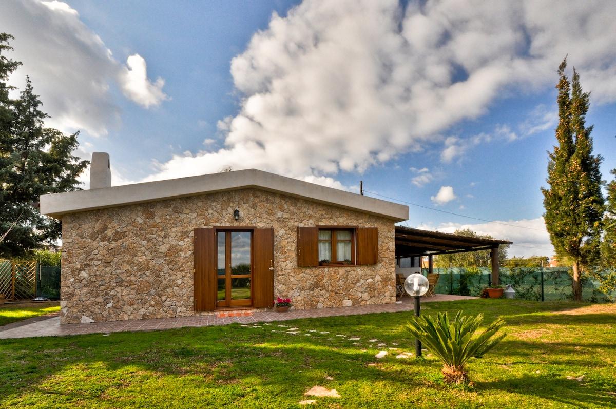 Villa Lentischio, Relax In Sardinia