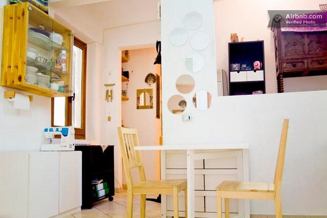 dining \ living room