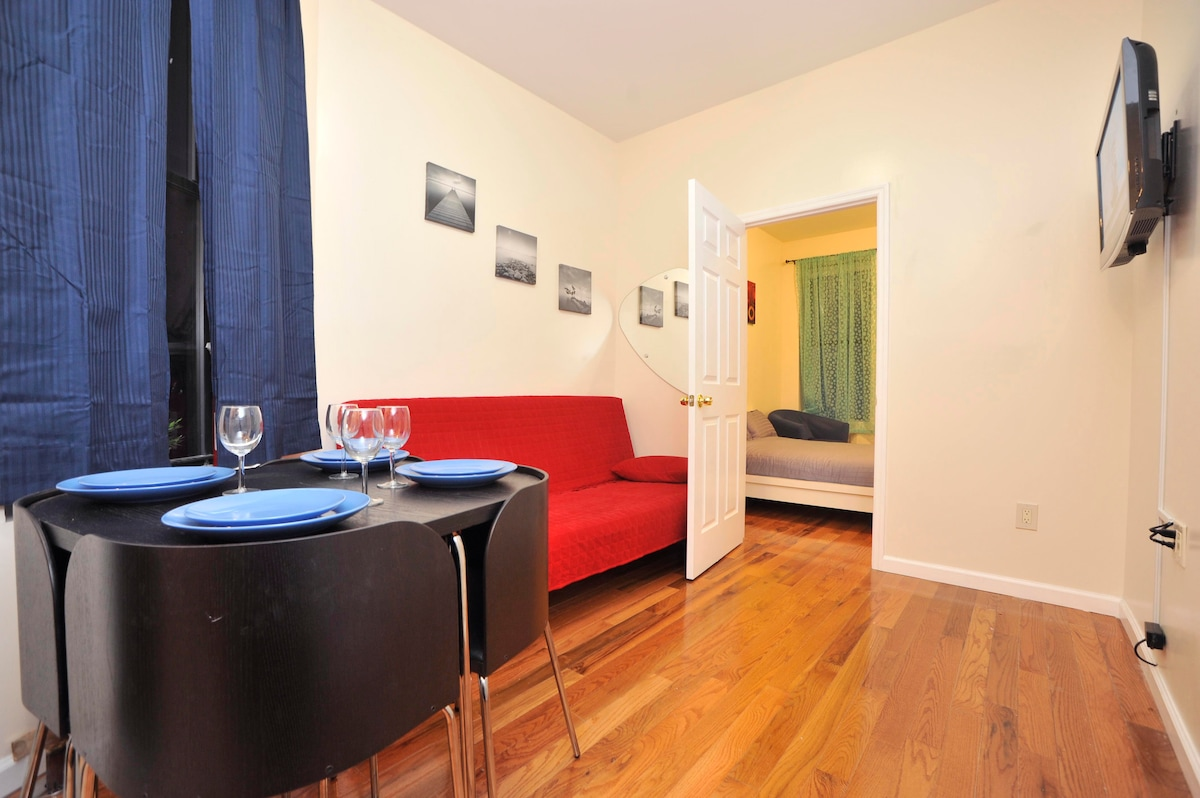 W15th and 6th ave! new one bedroom