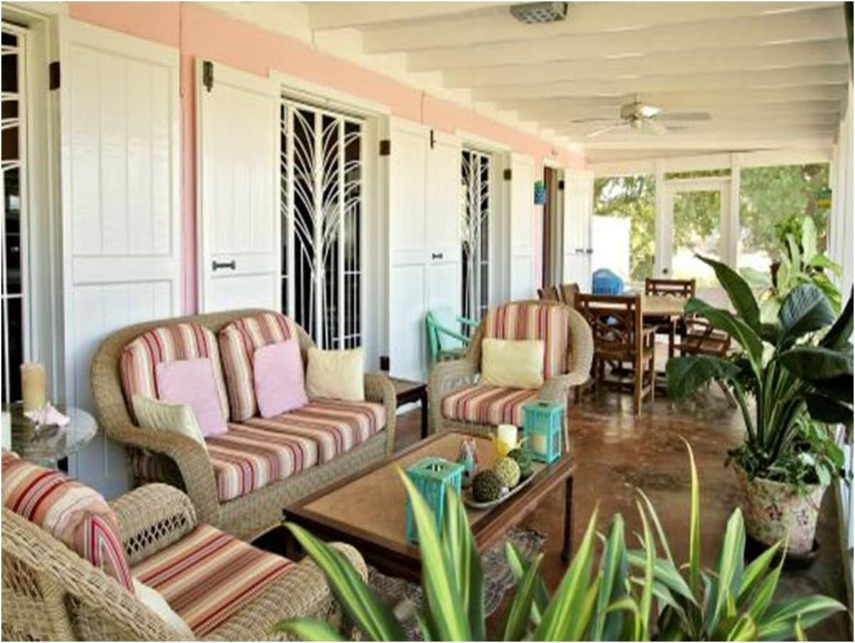Villa on Island Paradise of Nevis