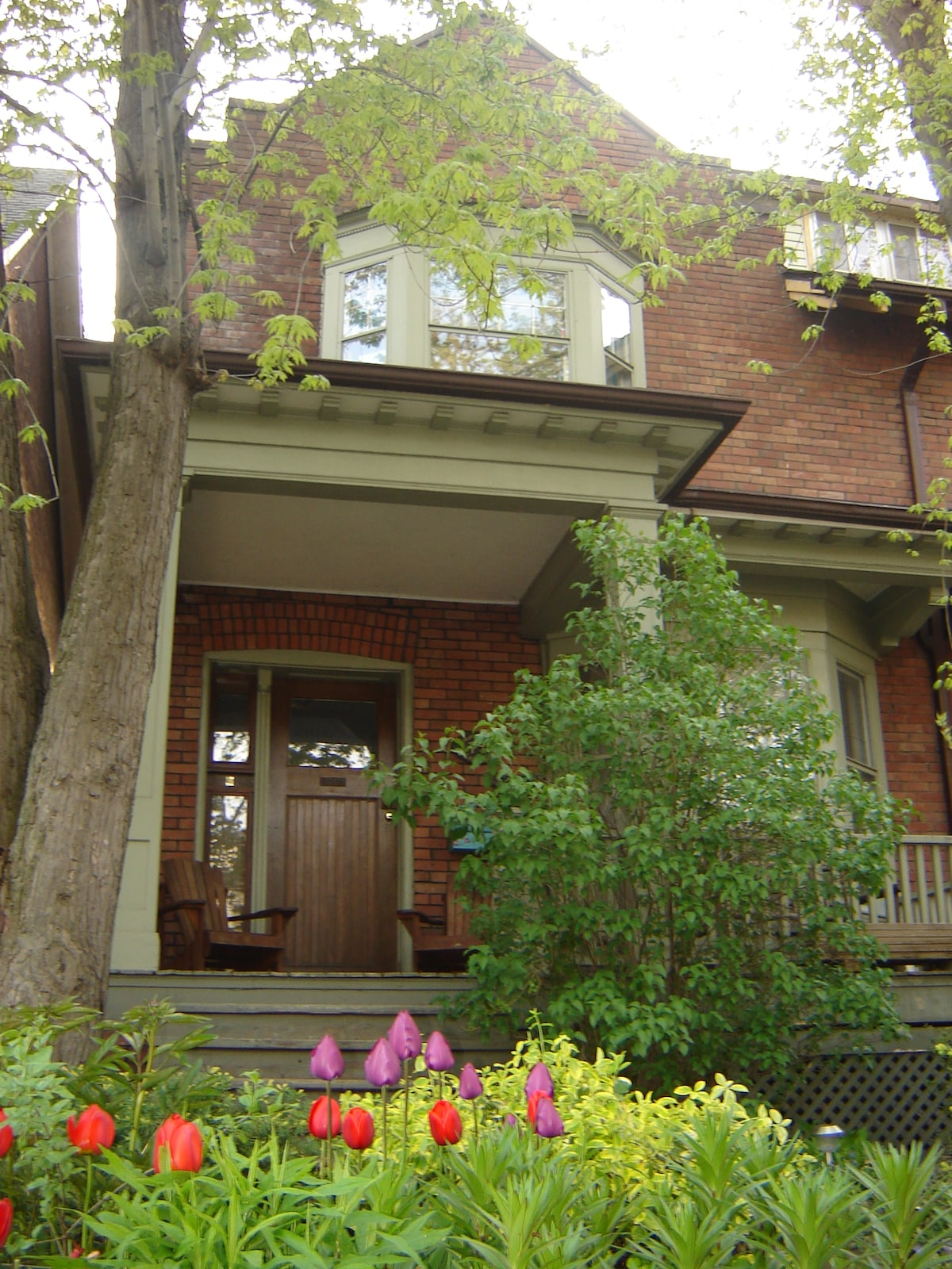 Charming Edwardian - Roncy Village