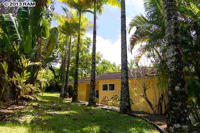 Your own Private Hawaiian Cottage