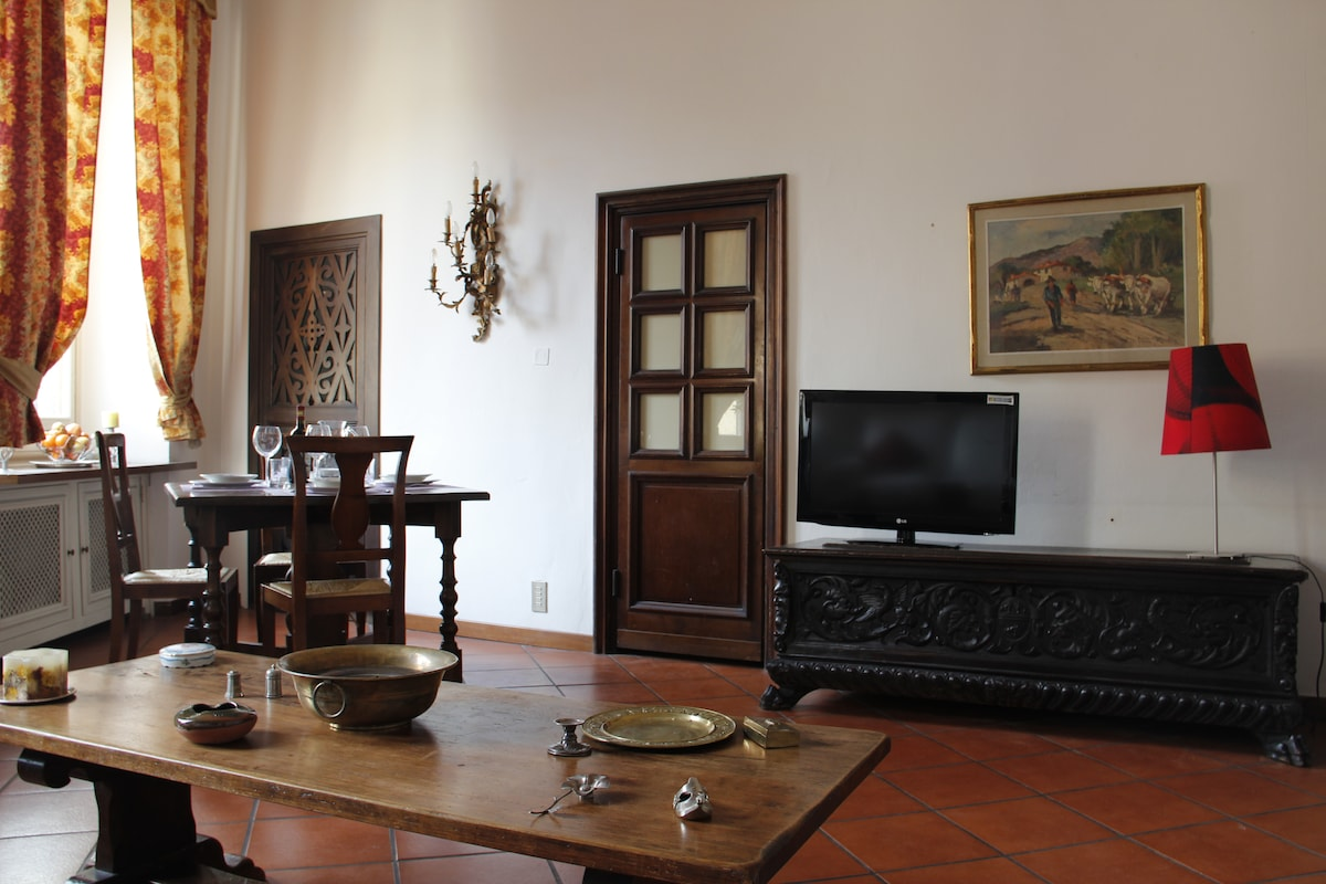Appartment in heart of Florence