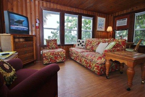 Seahorse Cottage 5