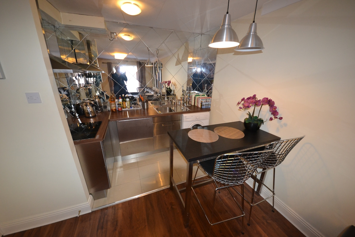 Self- catering Kitchen