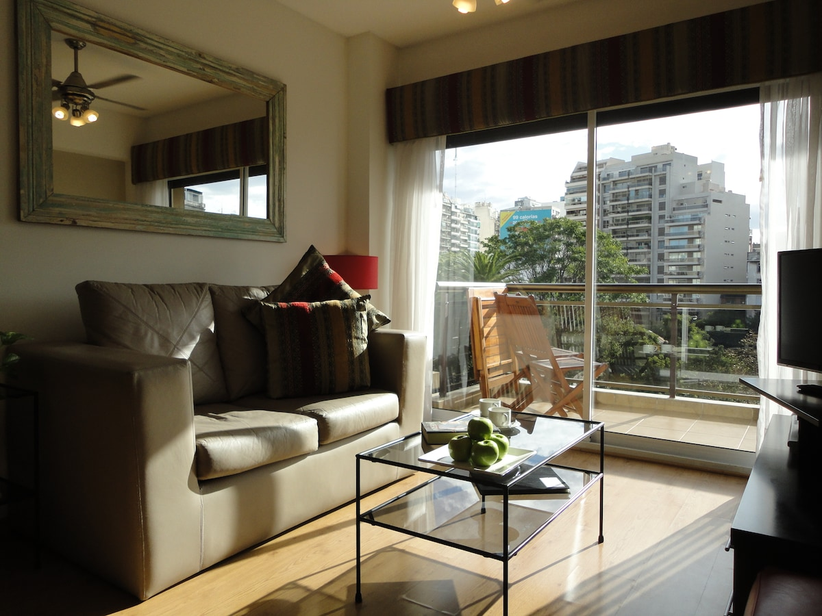 Holiday Apartment in Buenos Aires C