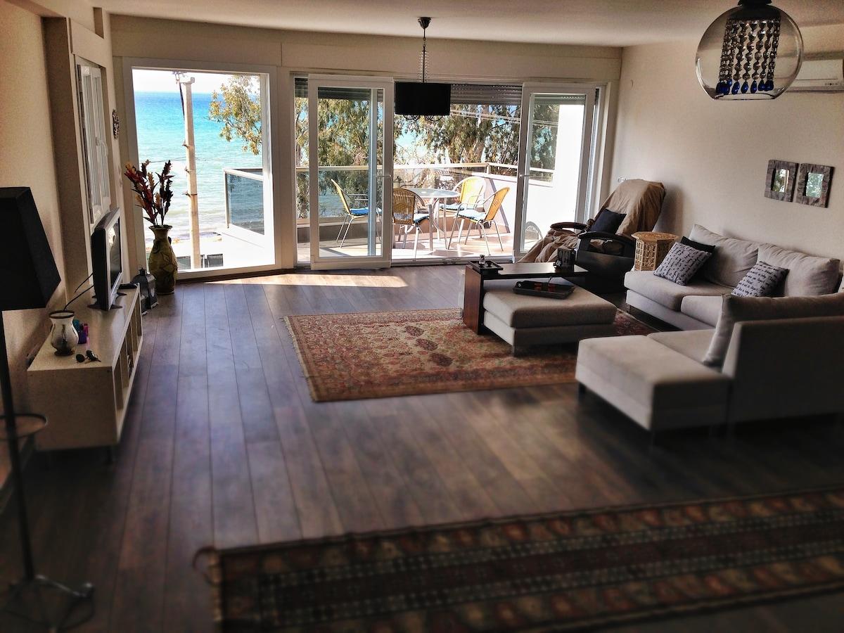 Luxury Amazing Sea View Apartment