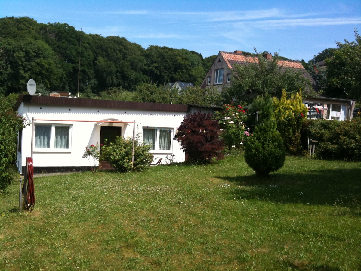 Seaside Holiday cottage in Binz