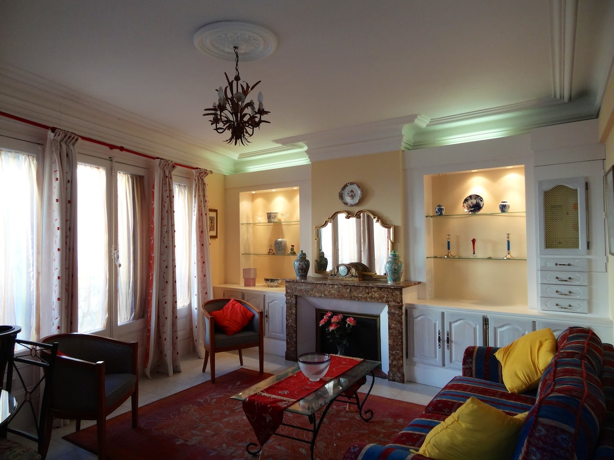 Beziers Boutique Apartment
