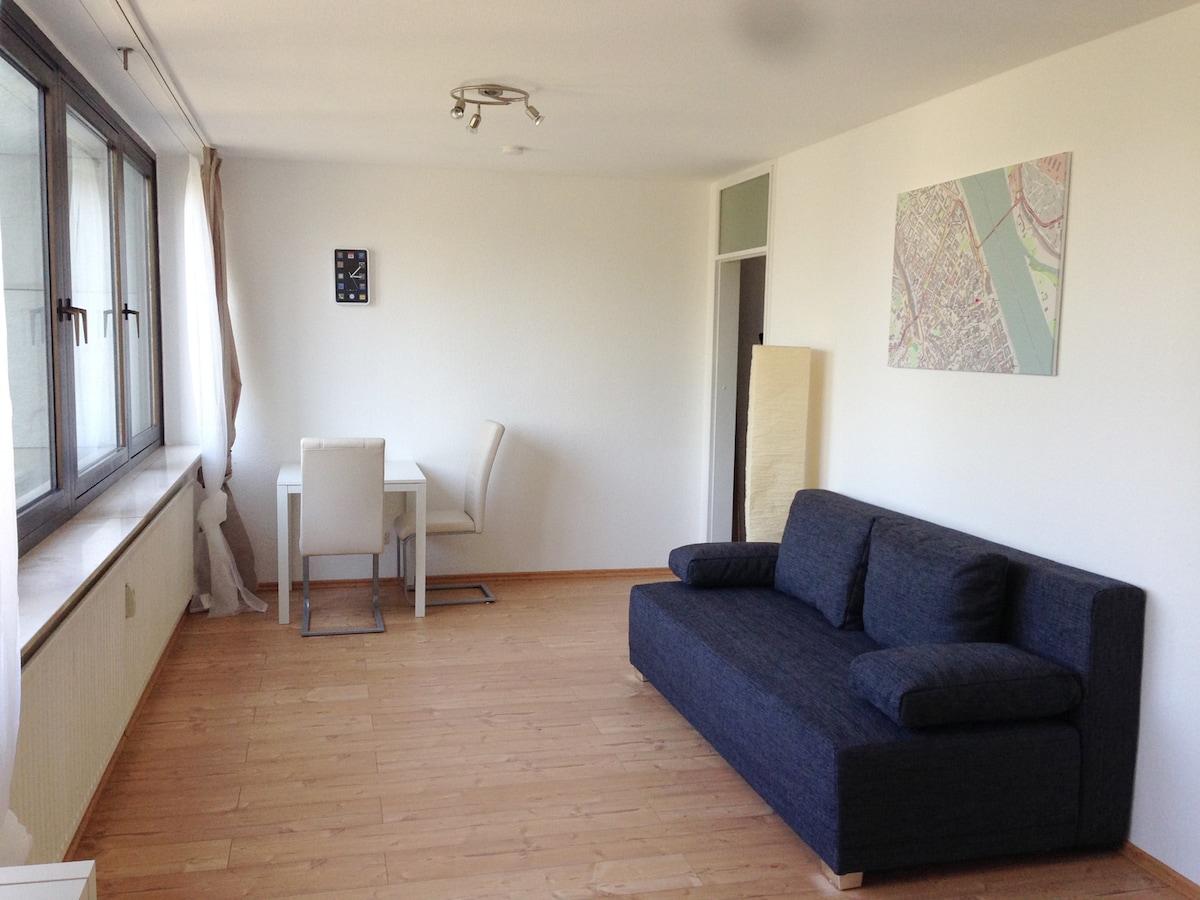 Wohnzimmer / Living-Area