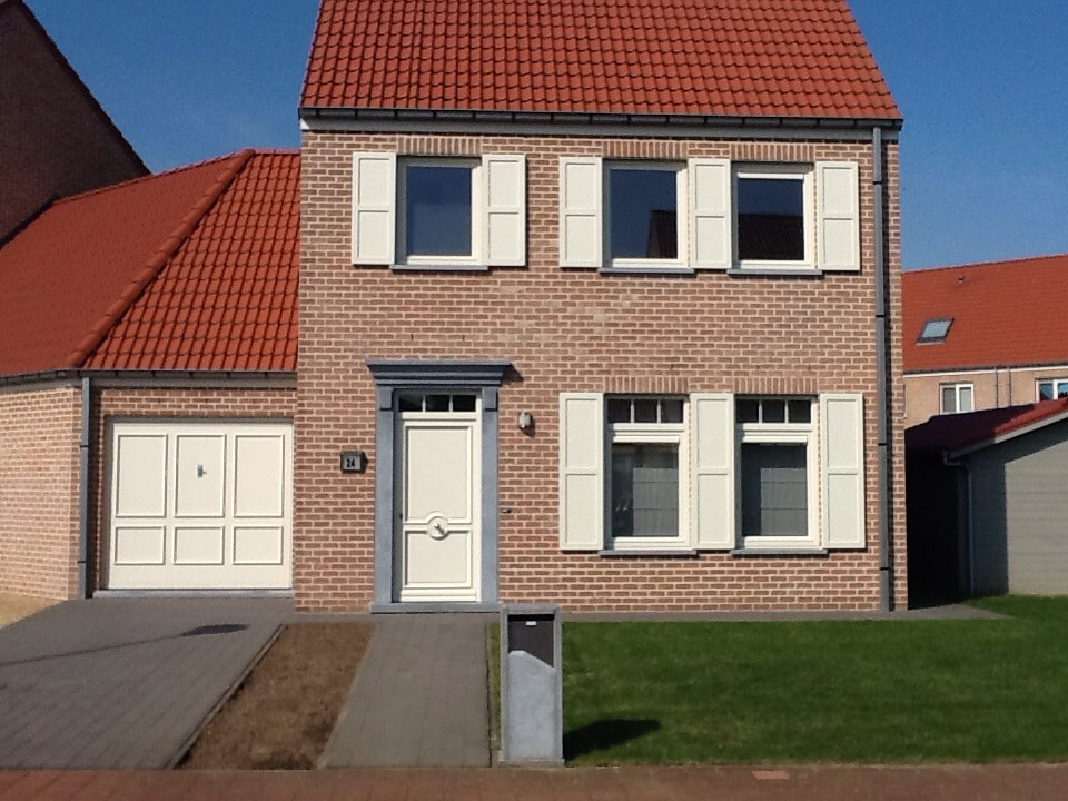 Shared home near Brussels Airport