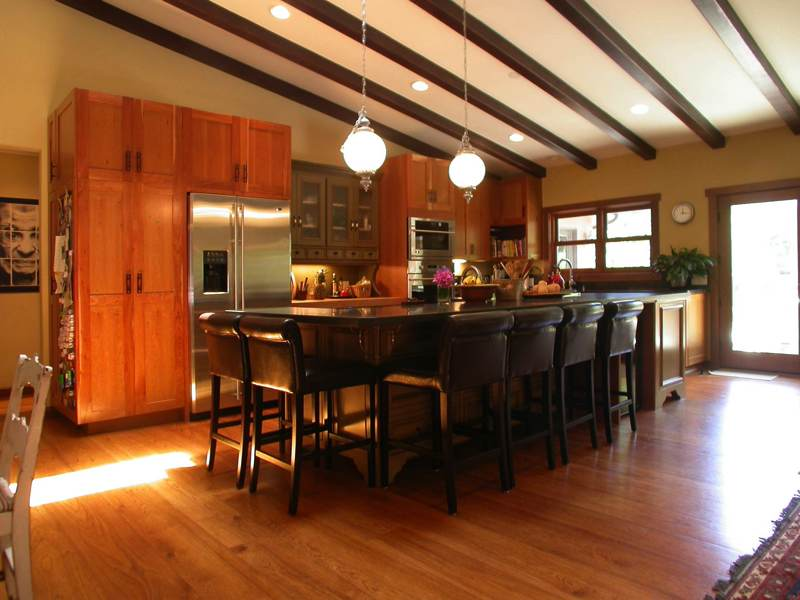 island for a kitchen 4 bdr rustic charmer studios in studio city 19012