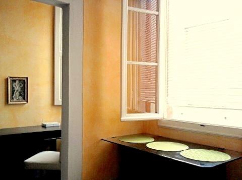 Appartamento Minù,  centro storico.