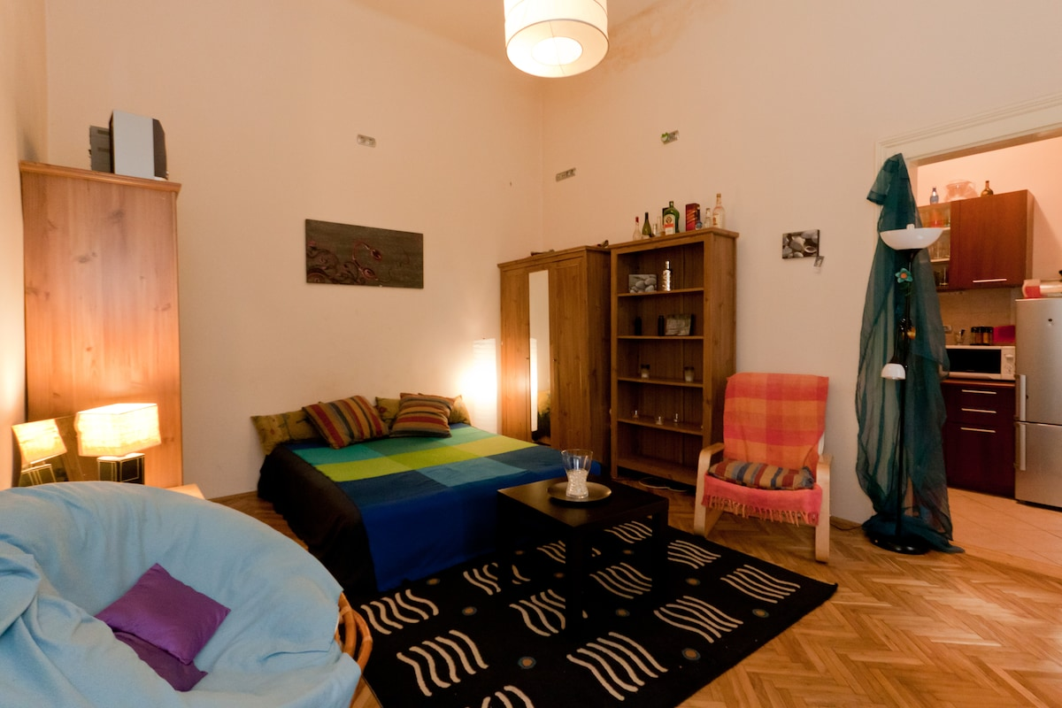 Perfect Stay In Budapest Downtown