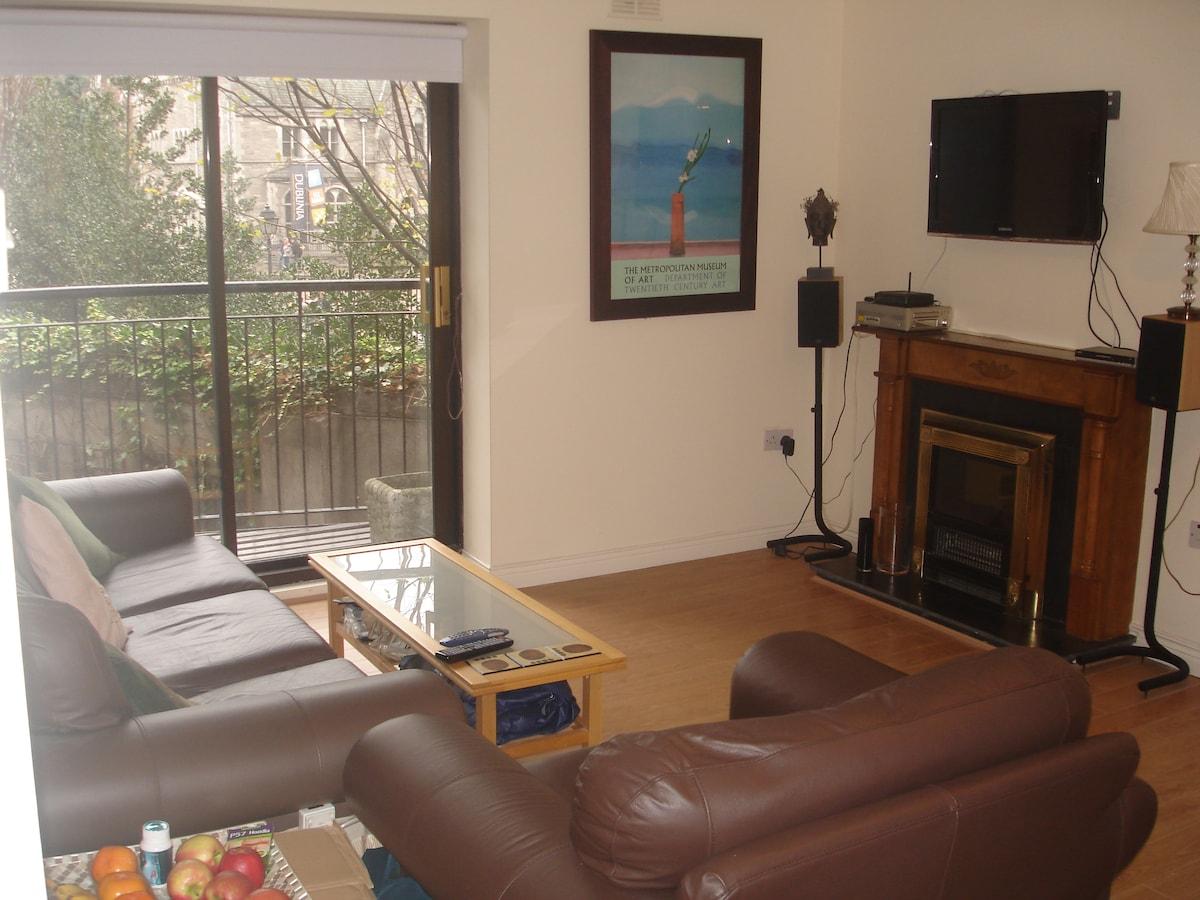 City Centre double room + En-Suite