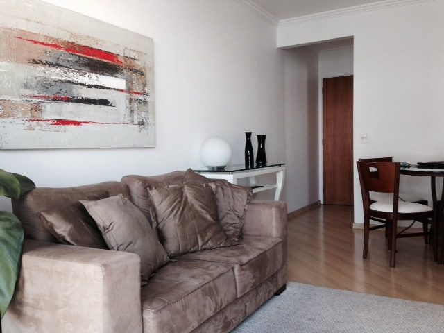 World Cup FIFA Apartemento for 2