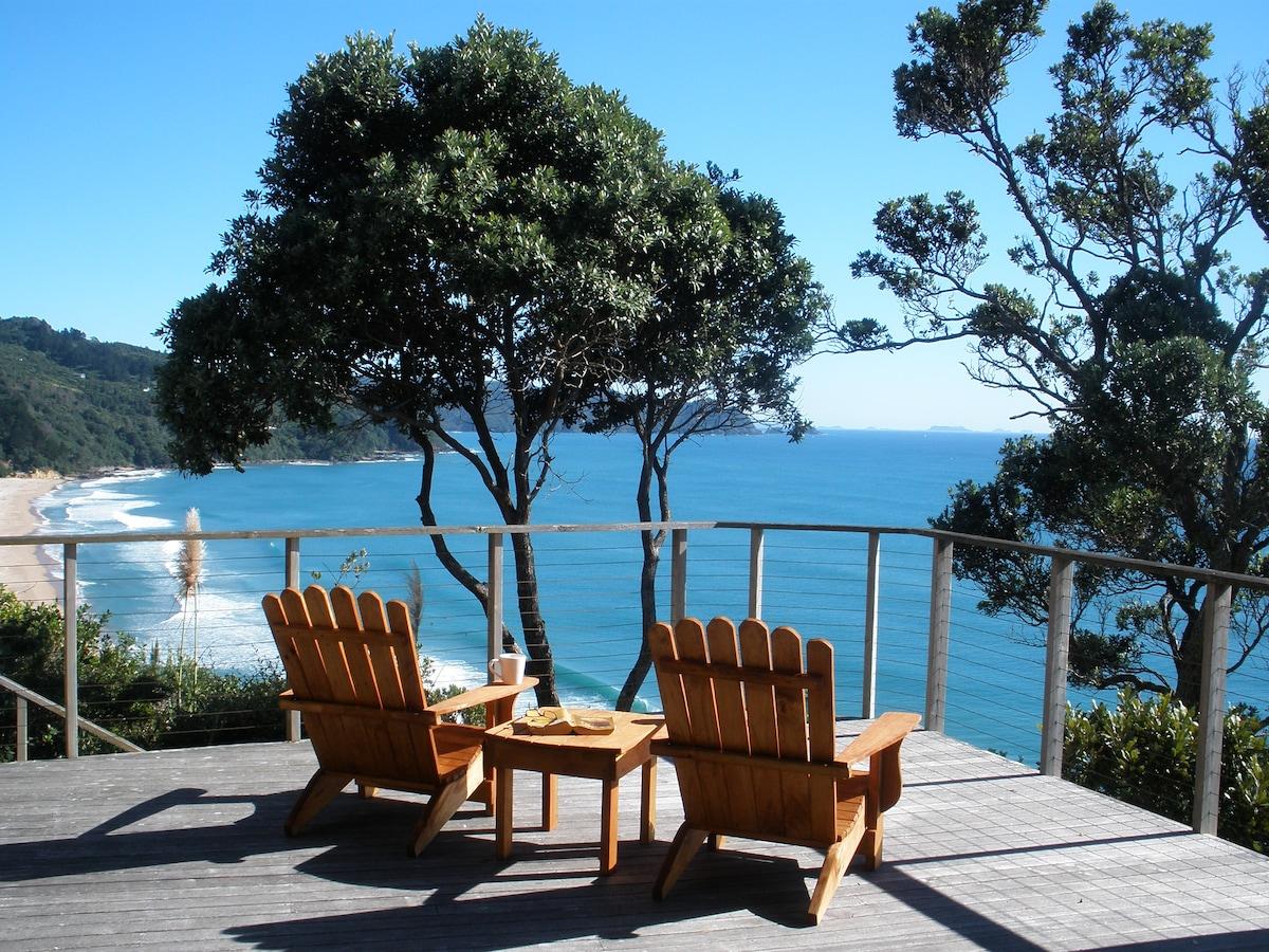 Incomparable Ocean & Island Views