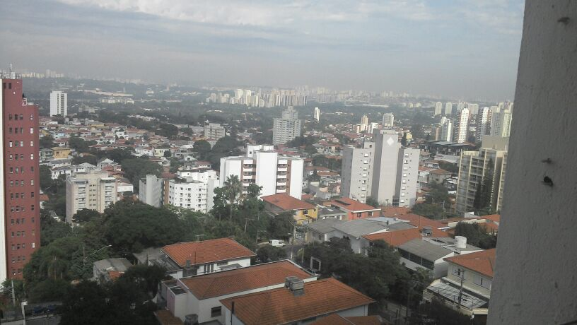 Apartment - Vila Madalena Subway