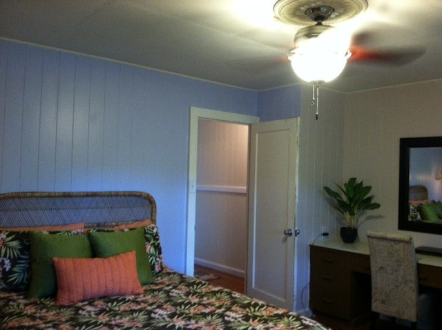 Lovely room for the cost-conscious