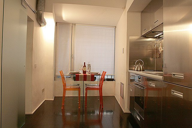 A Wonderful Flat at Spanish Steps