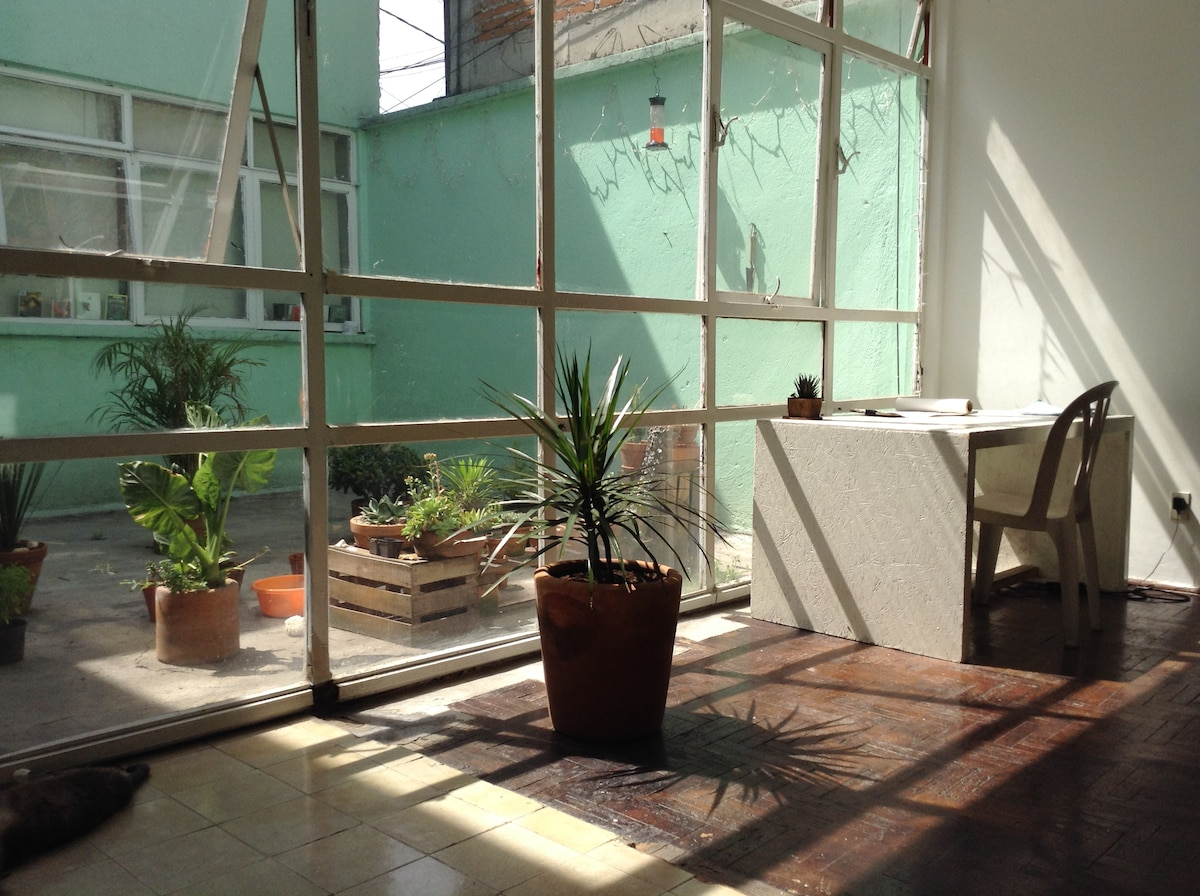 Double room close to Fridas house
