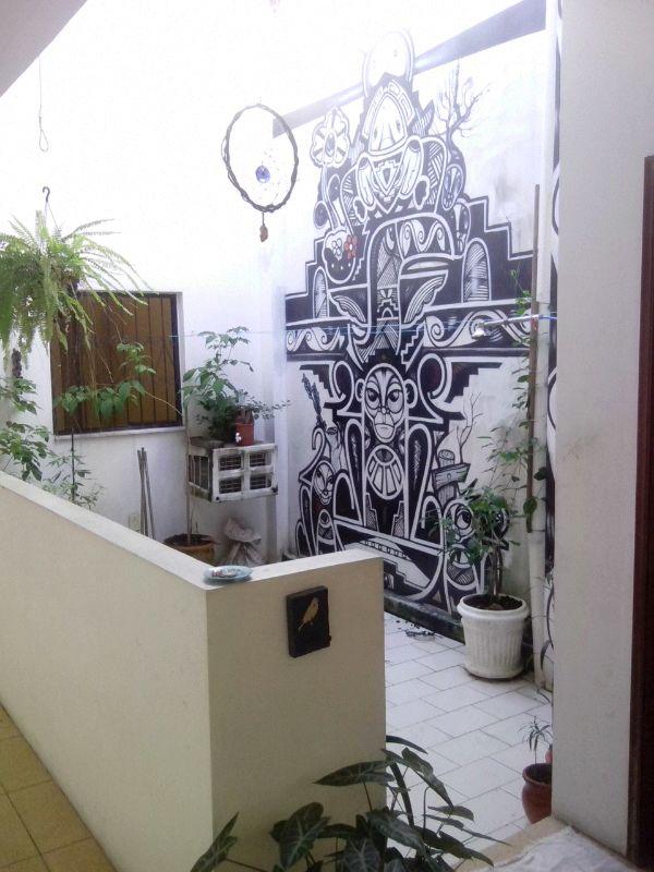 Room for rent. City center Manaus.
