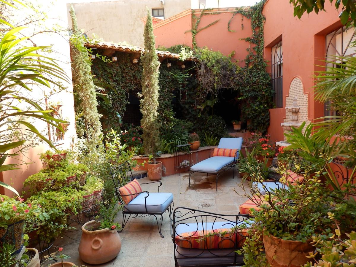 Private Home San Miguel de Allende