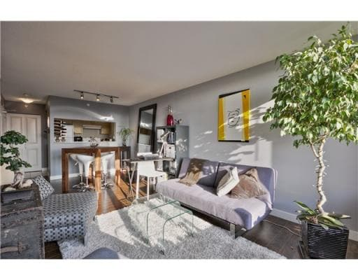 Vancouver Address at a Great Price