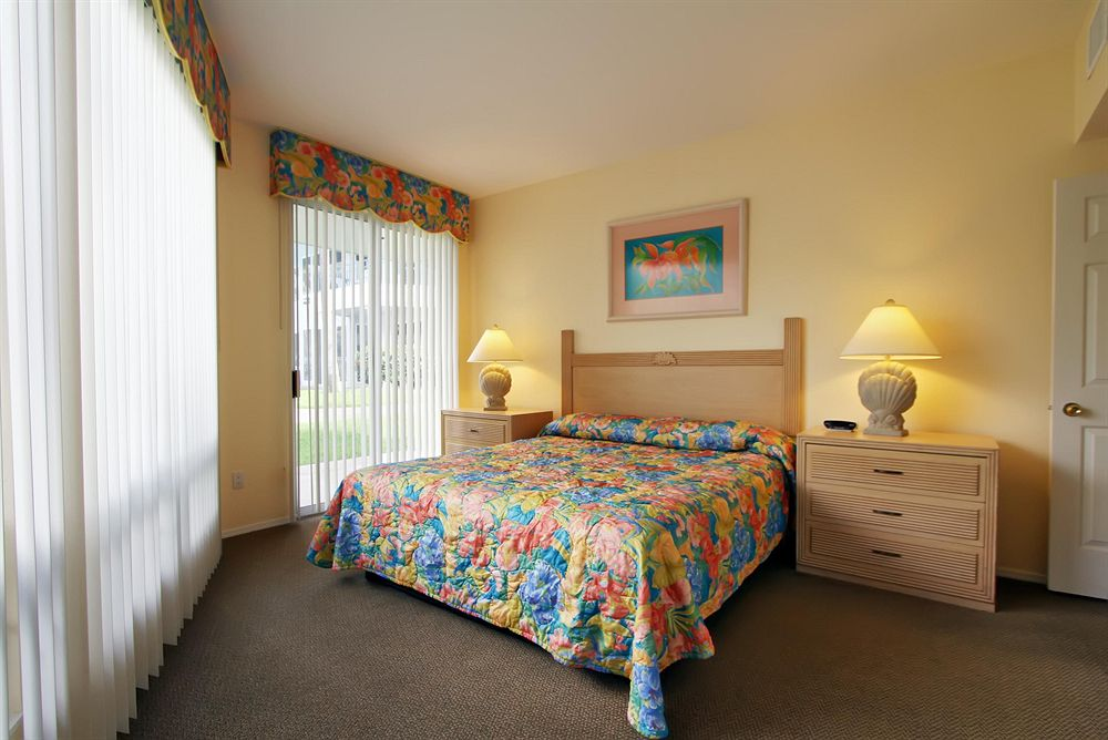 1 Bed Wyndham Mauna Loa Village