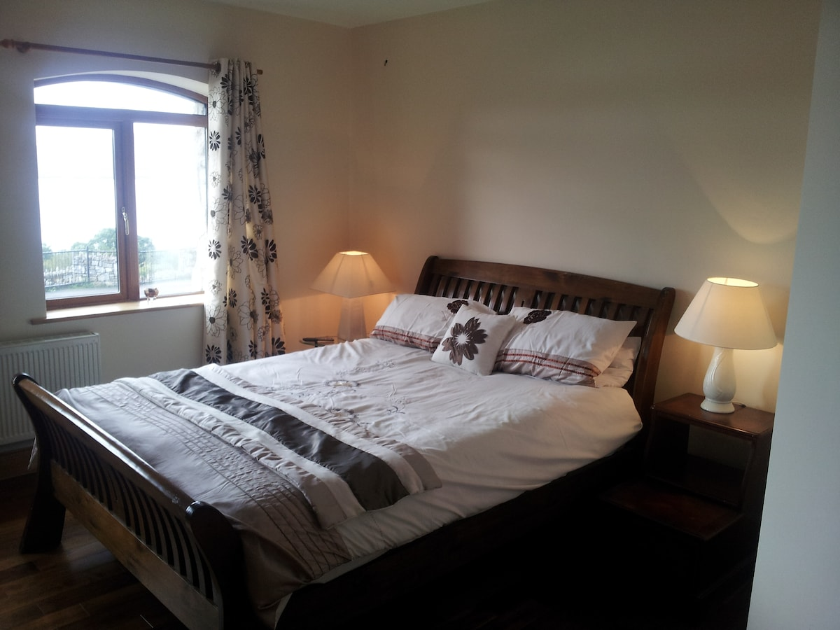 Sligo Bedroom