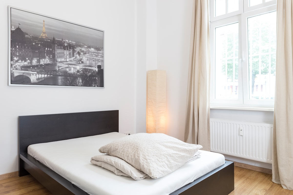 Nettes Privates Zimmer in Berlin .c
