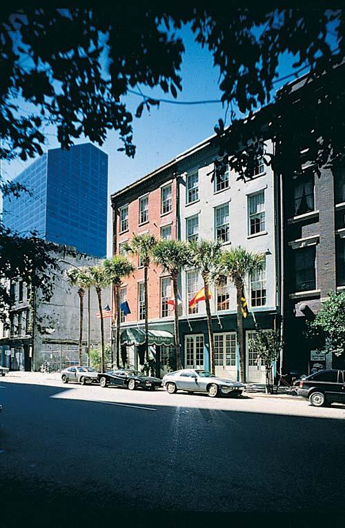 New Orleans 2br near French Quarter