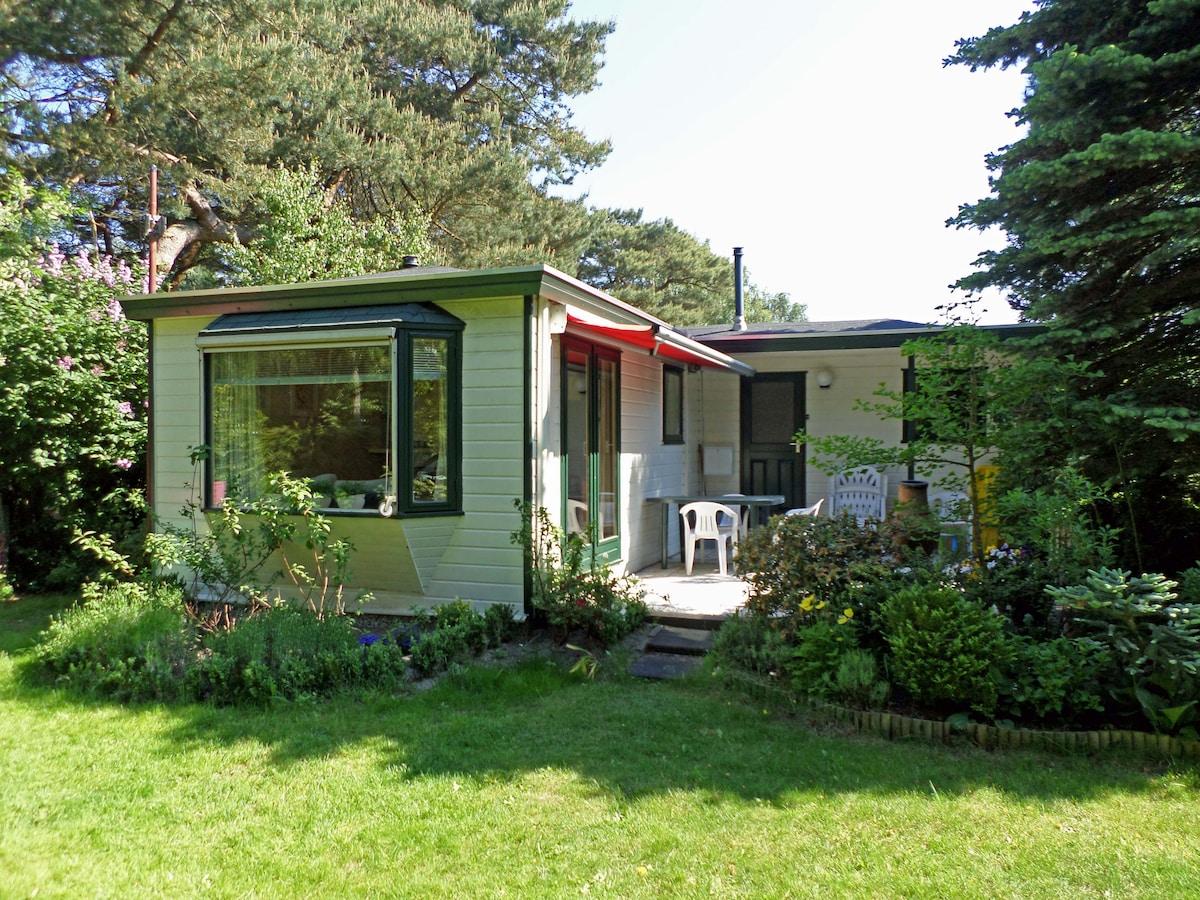 Childfriendly cottage Huisje Veluwe