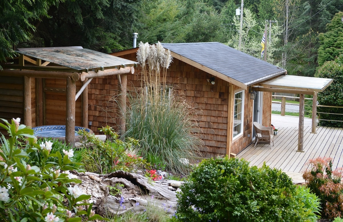Stephens Creek Guesthouse