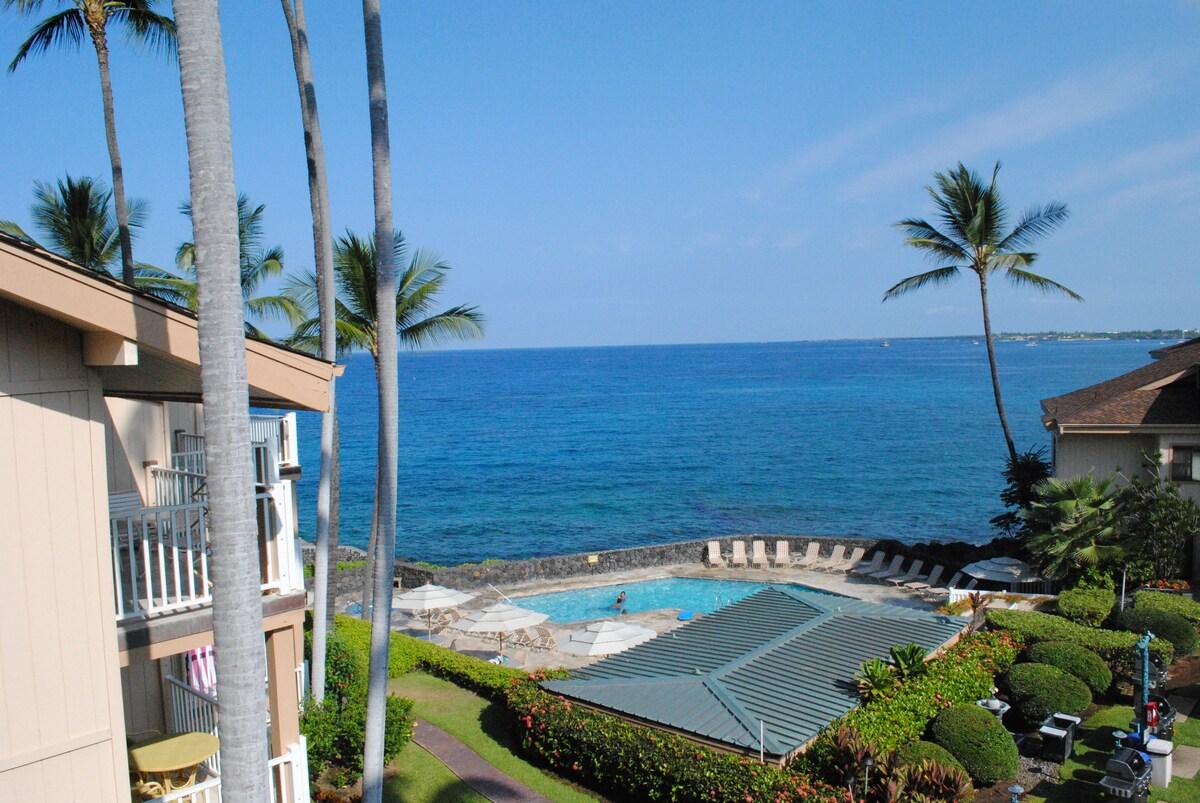 Hawaiian Luxury with an Ocean View