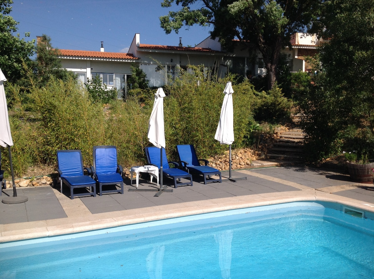 Holiday cottages central Portugal