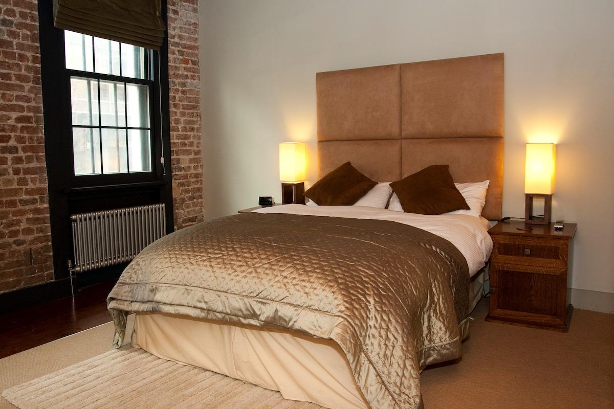 Luxury 1 Bed Suite nr City/St Pauls