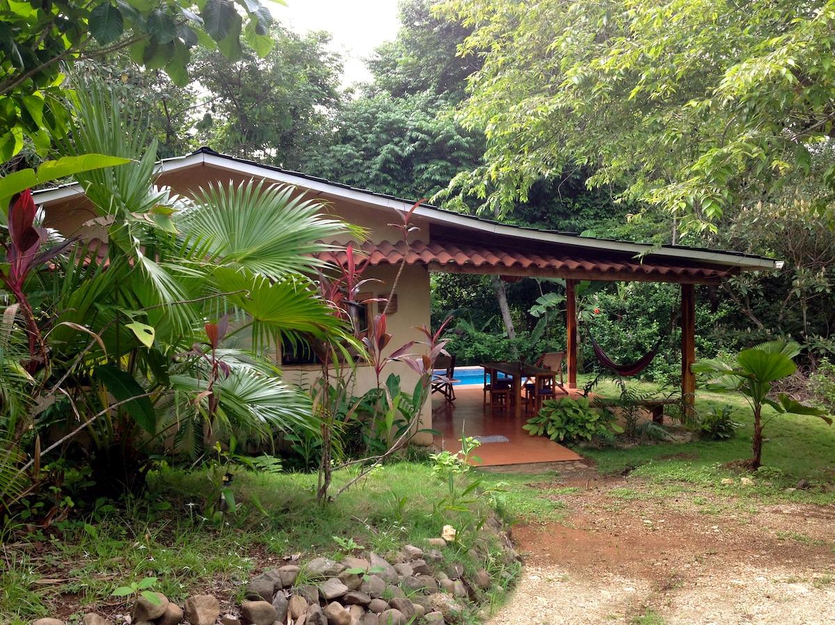 Agua Vista Casa Trogon
