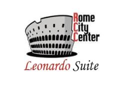 ROME CITY CENTER LEONARDO SUITE