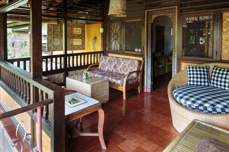 Suite, Murni's Houses, Ubud, Bali