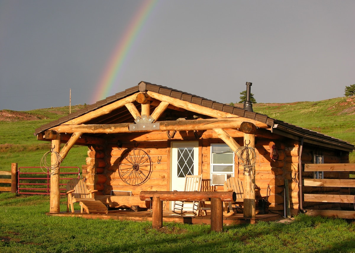 Horse Lovers Black Hills Bunkhouse